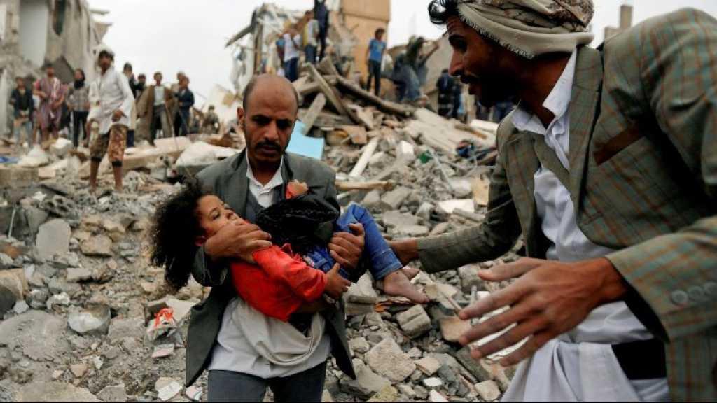 Pétition en faveur du Yémen: «Arrêtez les ventes d'armes australiennes à l'Arabie et aux Émirats»