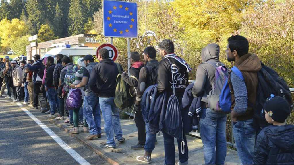 Union européenne : les demandes d'asile ont chuté de 31% en raison de la pandémie