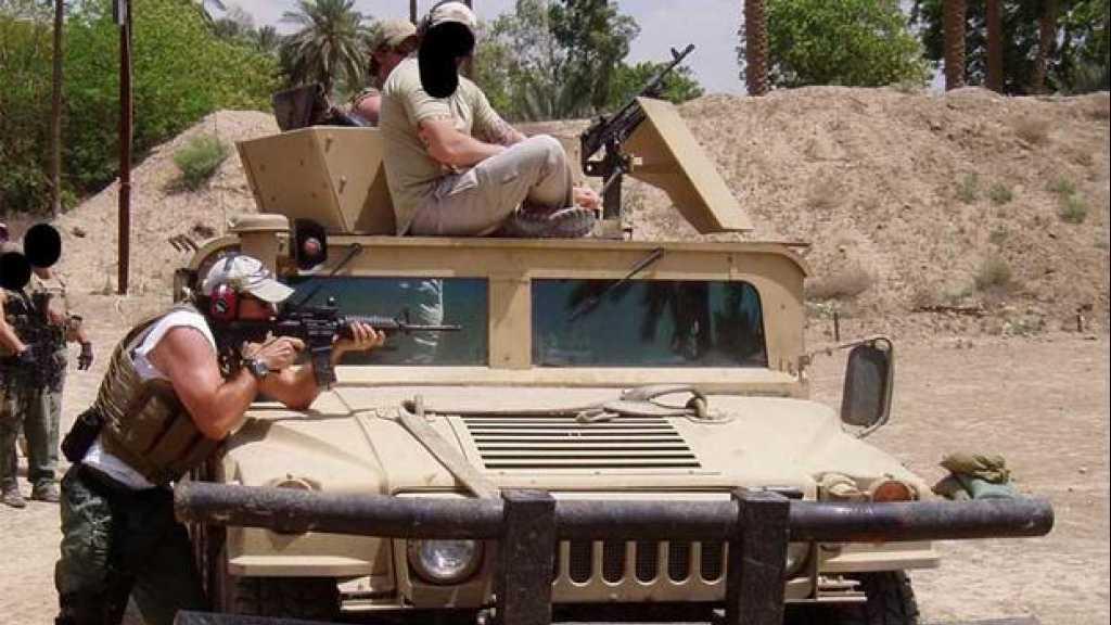 Le fondateur de «Blackwater» a violé l'embargo sur les armes en Libye