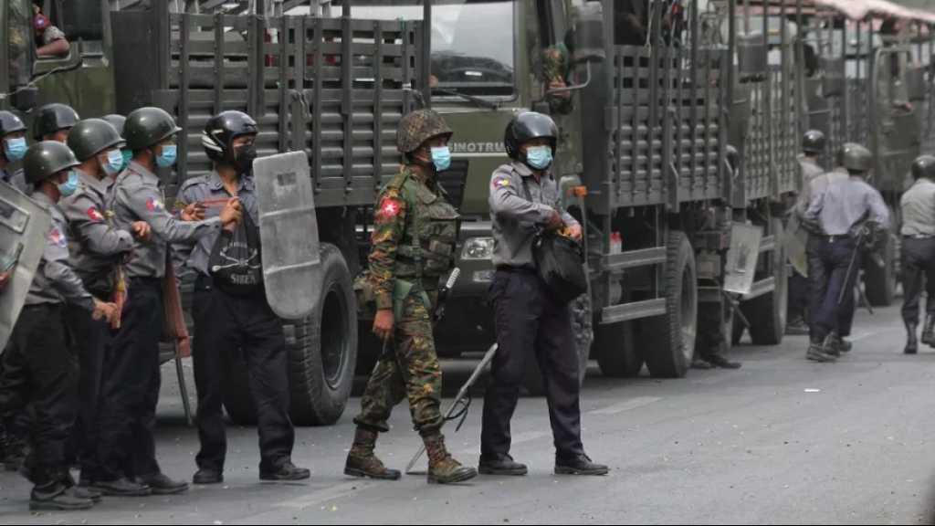 Birmanie: la junte avertit les manifestants qu'ils risquent de mourir