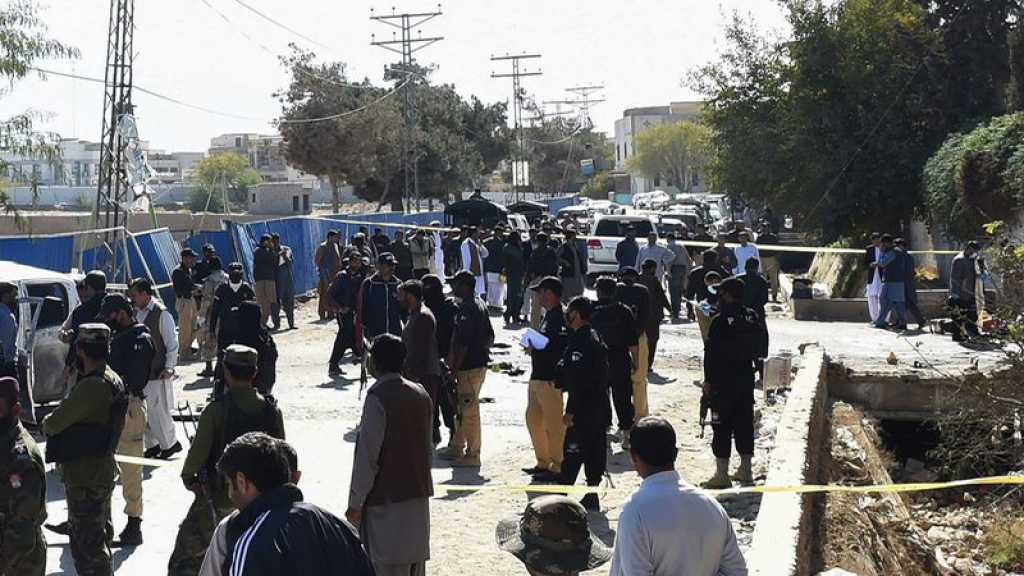 Pakistan : quatre travailleuses humanitaires tuées dans le nord-ouest