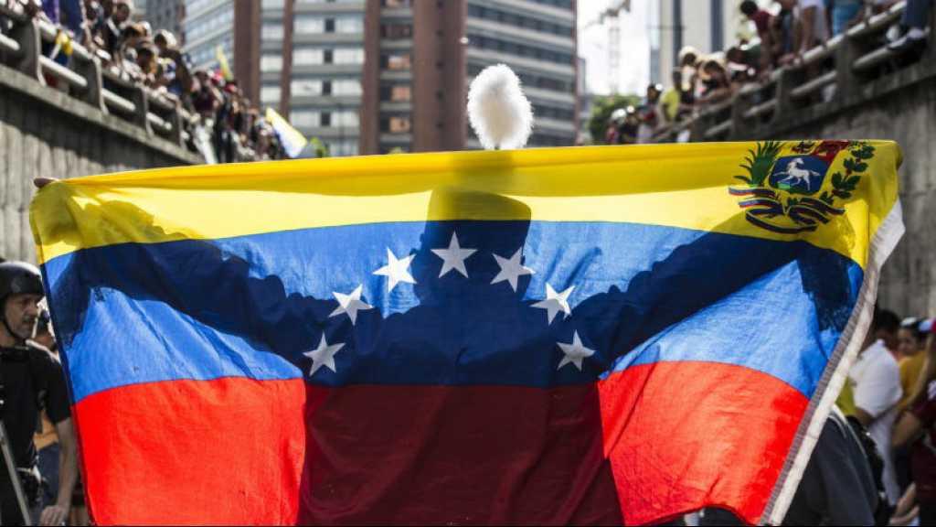 Venezuela: sanctions de l'UE contre 19 hauts fonctionnaires