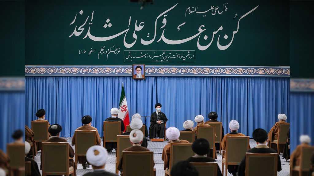 Sayed Khamenei: L'Iran pourrait enrichir l'uranium à 60% en cas de besoin