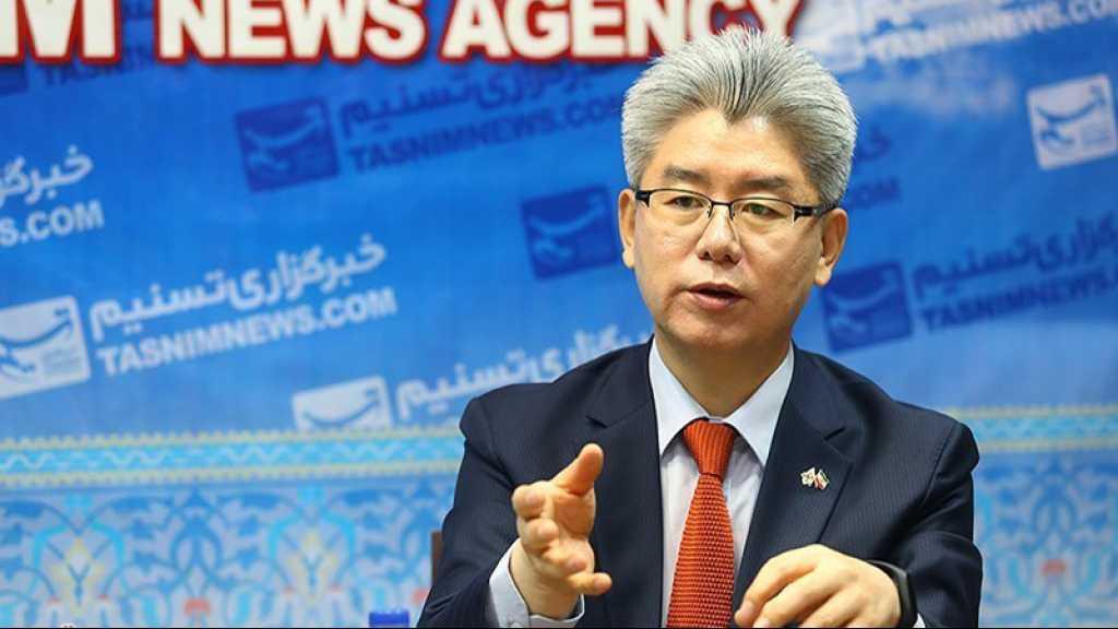 Les fonds iraniens seront débloqués après des consultations avec les USA, affirme Séoul