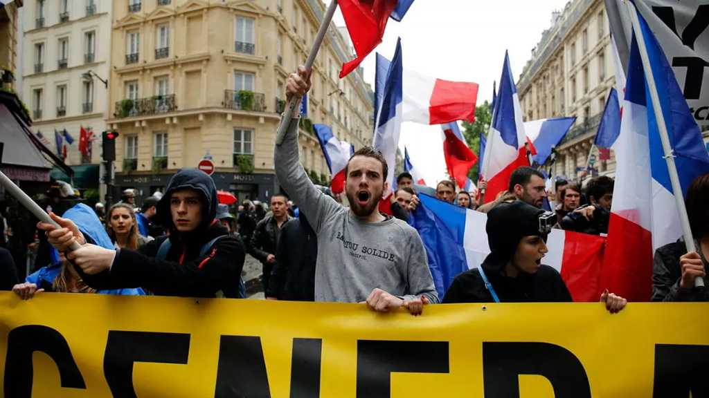 L'expression d'un mal-être français