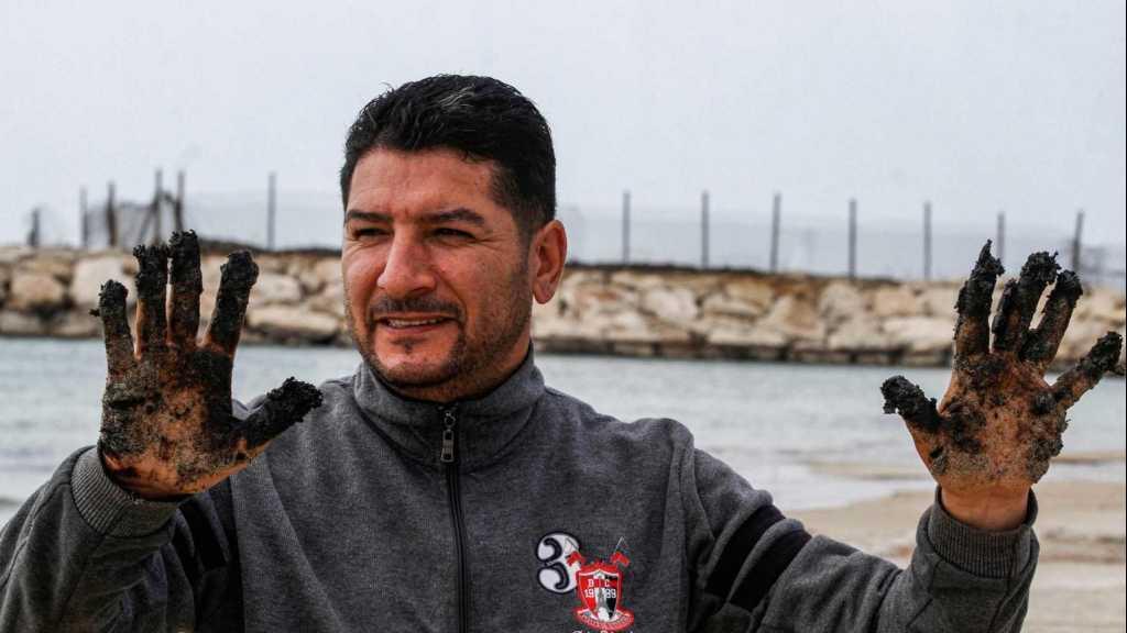 «Israël» se dérobera a-t-il à son agression environnementale contre la côte libanaise?