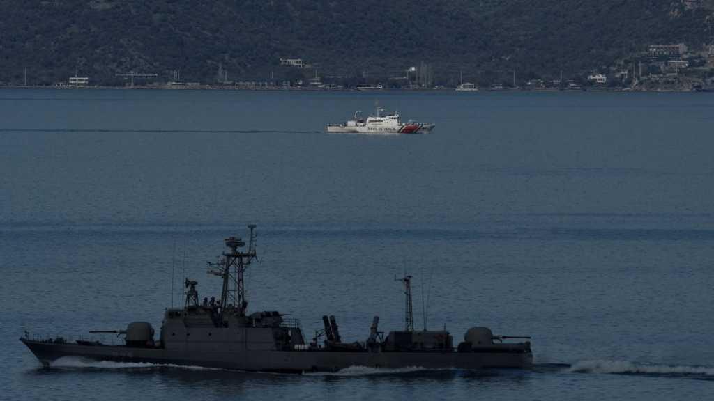 Ankara accuse l'aviation grecque de «harceler» un navire turc, Athènes démentit