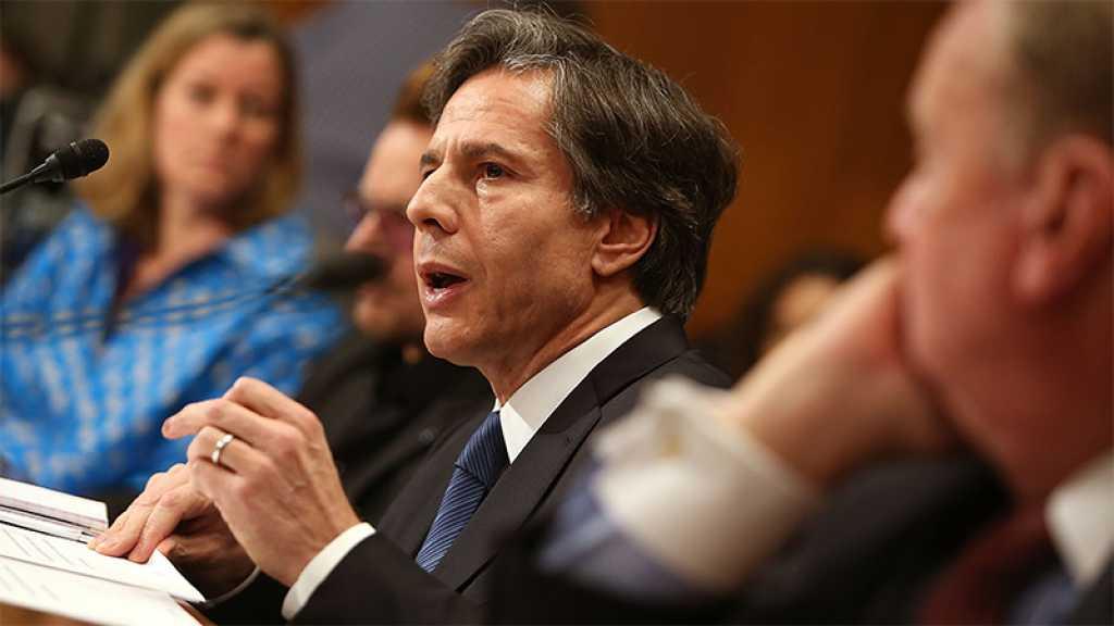 ONU : les États-Unis veulent réintégrer le Conseil des droits de l'homme