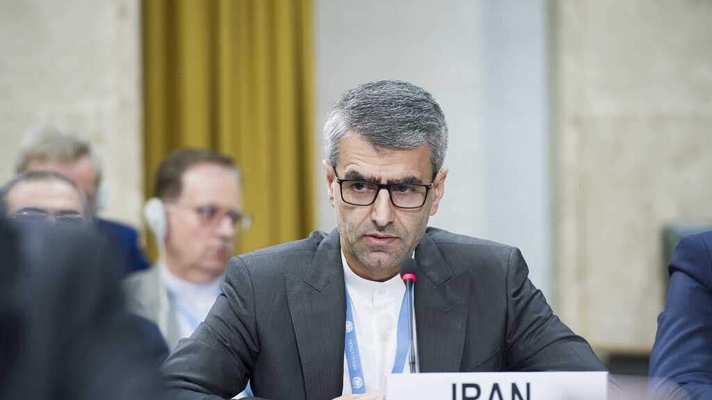 Nucléaire: L'Iran demande aux Etats-Unis de faire le premier pas pour sauver l'accord