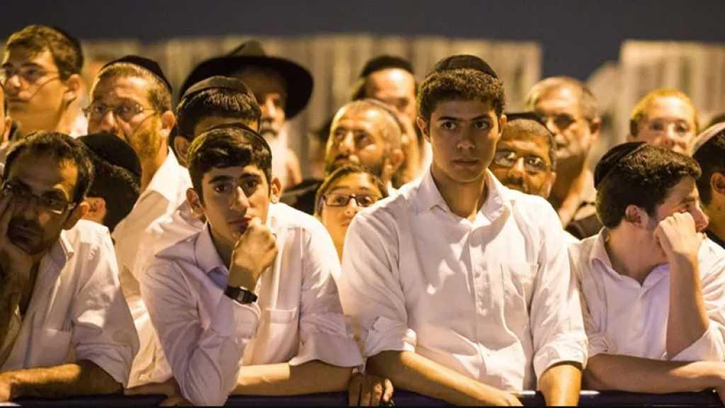 Le racisme répandu chez les jeunes sionistes selon un rapport israélien