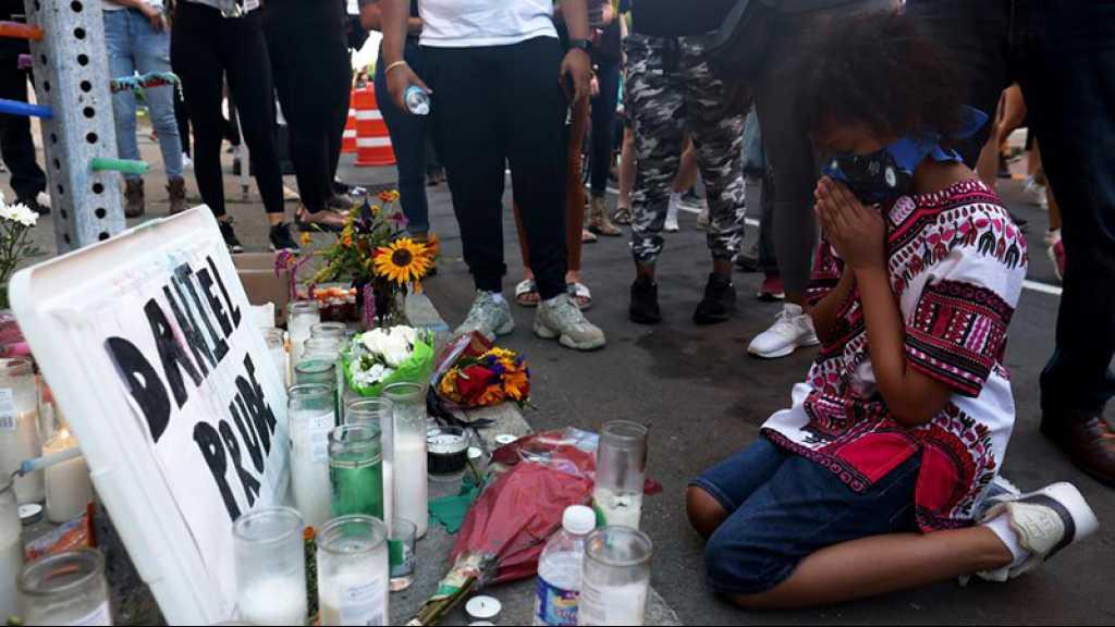 Etats-Unis: Aucun policier poursuivi après la mort par étouffement de Daniel Prude