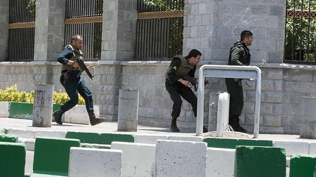 Iran: Une opération terroriste déjouée dans la province de l'Azerbaïdjan occidental