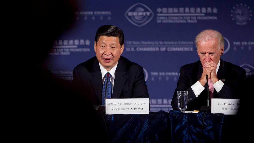 La Chine appelle les USA à annuler les sanctions anti-iraniennes