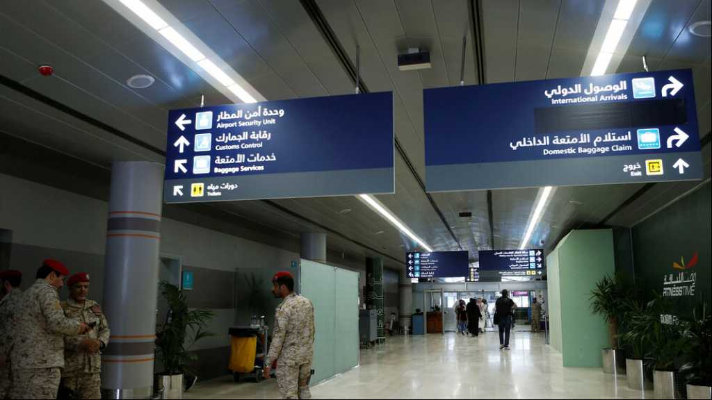 Interdits de voyager: d'ex-détenus politiques pas si libres en Arabie saoudite