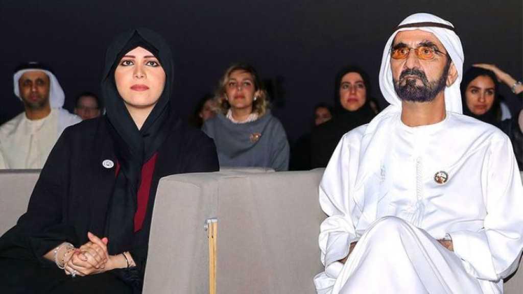 Emirats: la princesse Latifa demande au Royaume-Uni d'enquêter sur l'enlèvement de sa sœur