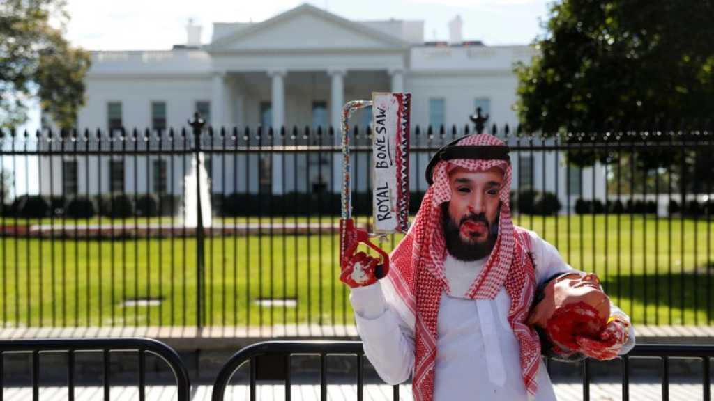 Assassinat de Khashoggi: Biden a parlé au roi d'Arabie avant la publication du rapport accusant le prince héritier