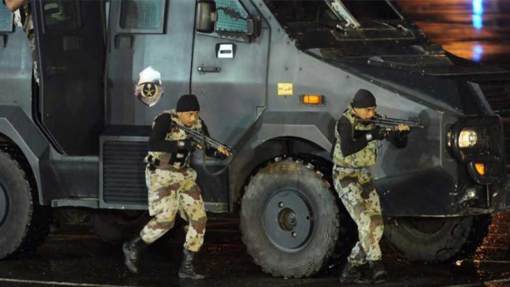 Arabie saoudite: Etat d'alerte à Al-Qatif et nouvelles arrestations