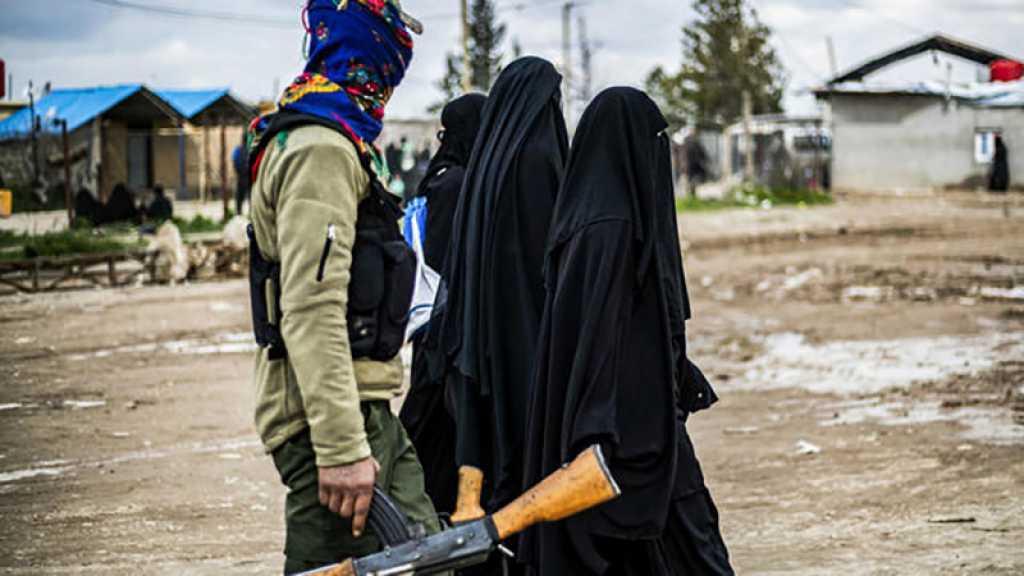 La Cour suprême britannique refuse le retour d'une épouse d'un terroriste
