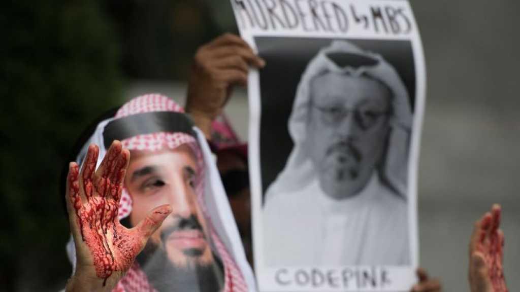 Assassinat de Khashoggi: le prince héritier saoudien a «validé» l'opération selon les renseignements US, Riyad «rejette totalement» le rapport