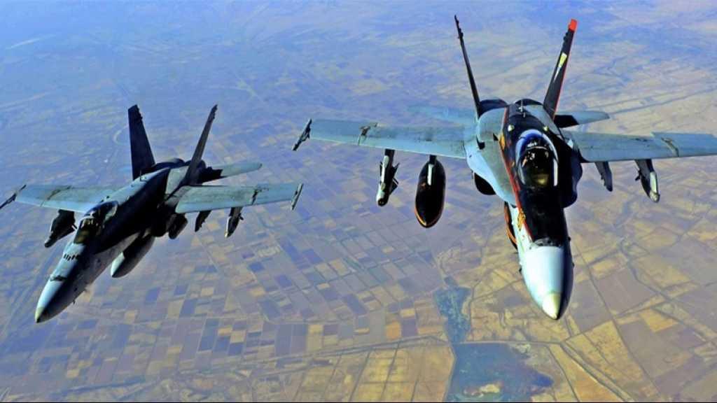 La Syrie condamne l'agression américaine contre sa souveraineté