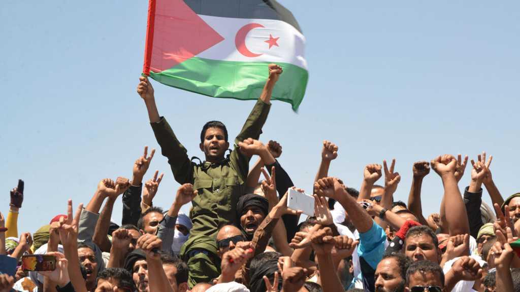 Sahara occidental: Le Polisario accuse l'ONU de soutenir le Maroc