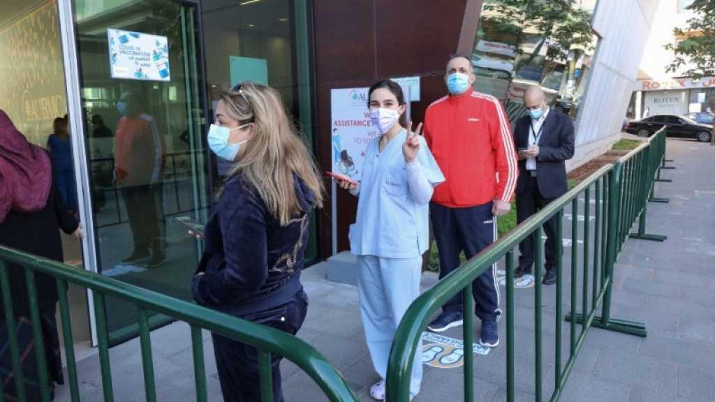 Coronavirus au Liban: 2258 nouveaux cas et 40 décès à la veille de la réouverture des commerces