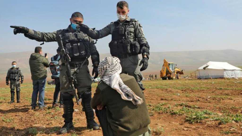 Palestine occupée: appel de 442 parlementaires européens contre la colonisation israélienne