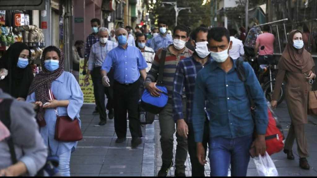 Virus: fin du couvre-feu en France dans «4 à 6 semaines», plus de 60.000 décès en Iran