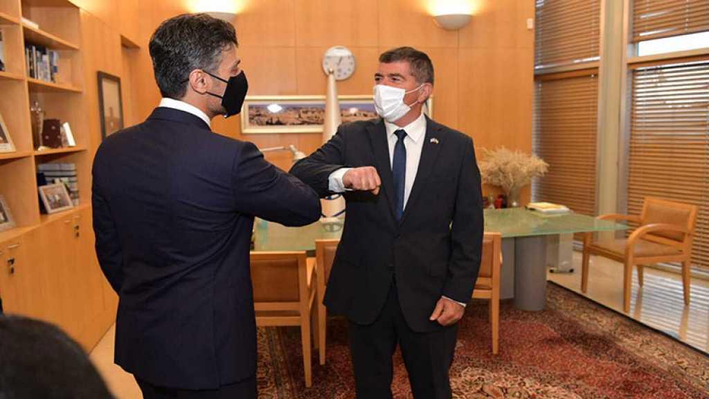 Entité israélienne: le premier ambassadeur des EAU entame une visite officielle de trois jours