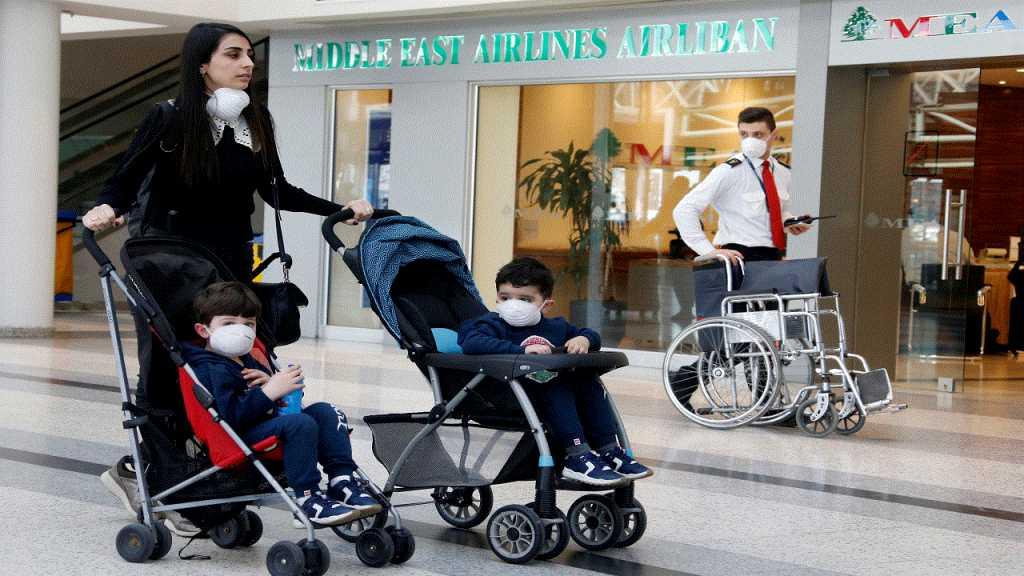 Coronavirus au Liban: 51 décès en 24h, plus de 50 000 personnes vaccinées
