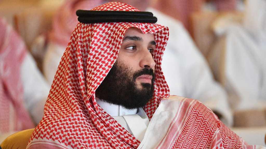 Washington se réserve un droit de sanction à l'avenir contre le prince saoudien