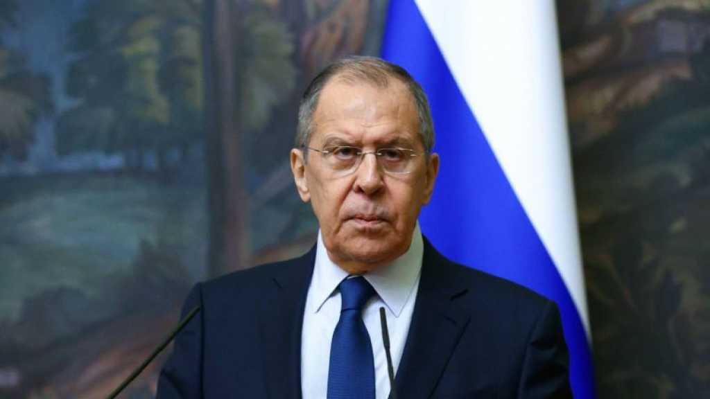 Sanctions: Moscou appelle Washington à «ne pas jouer avec le feu»