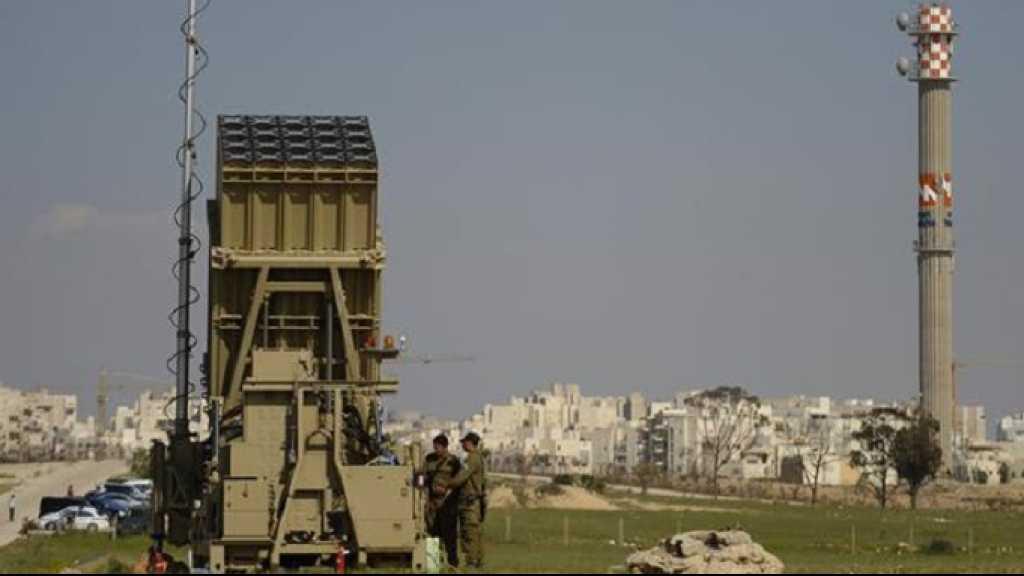 Un analyste militaire israélien se préoccupe de l'inefficacité du «Dôme de fer»