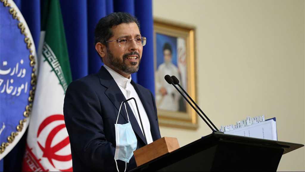 Volte-face européenne à l'AIEA: la diplomatie reste possible, dit l'Iran