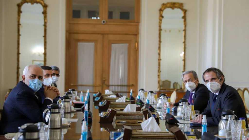 Nucléaire: l'Iran accepte des «réunions techniques» avec l'AIEA début avril