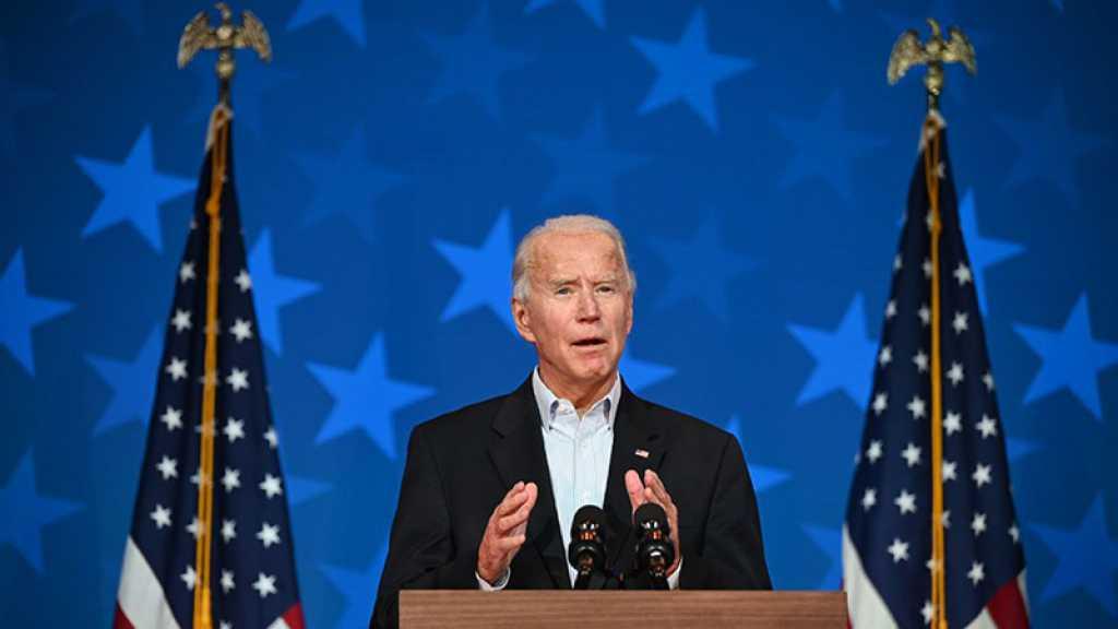 USA: le Sénat reporte les débats sur le plan de relance Biden