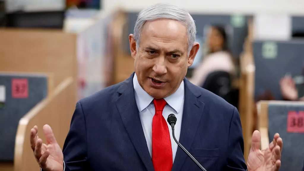 Biden et ses alliés européens craignent qu'«Israël» prépare une attaque substantielle contre l'Iran