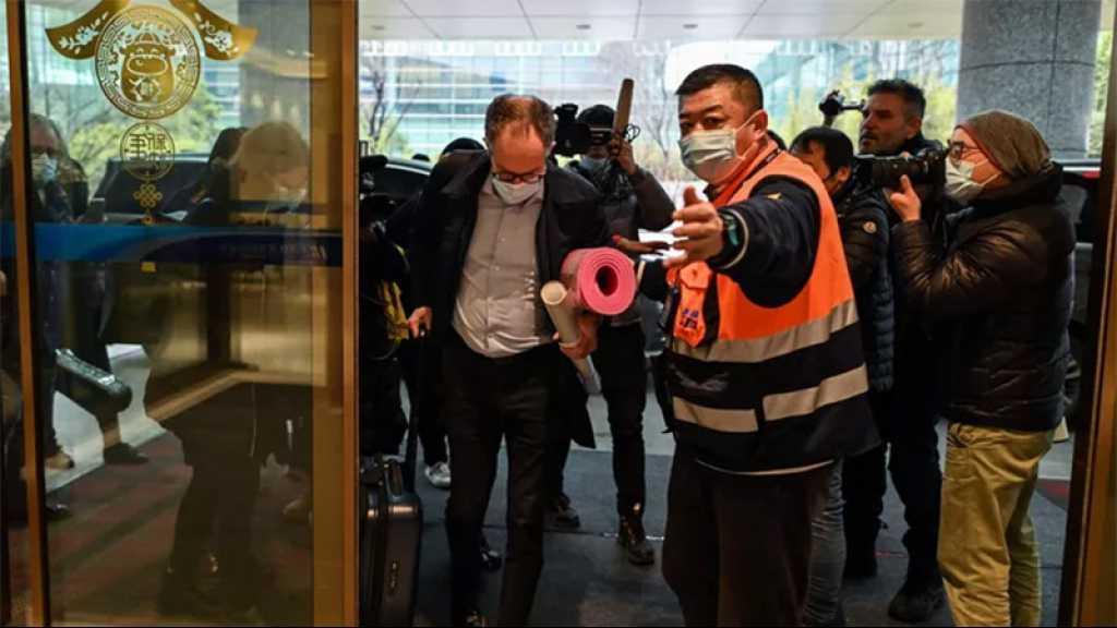 Coronavirus: l'épidémie ralentit aux États-Unis, l'OMS ne publiera pas ses conclusions sur l'enquête à Wuhan
