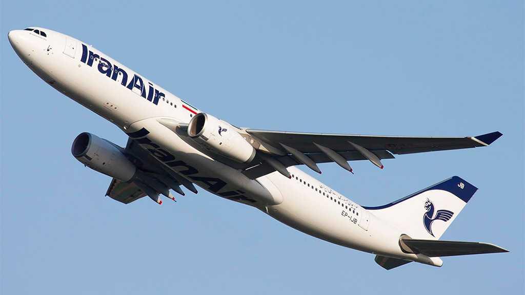 L'Iran a déjoué une tentative de détournement d'un avion de ligne