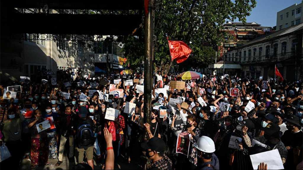 Birmanie: nouvelles manifestations, l'ONU divisée face aux «appels désespérés»