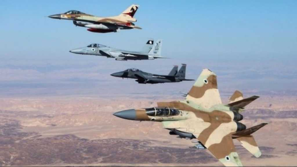 Des F-15 israéliens et des B-52 US en démonstration de force contre l'Iran