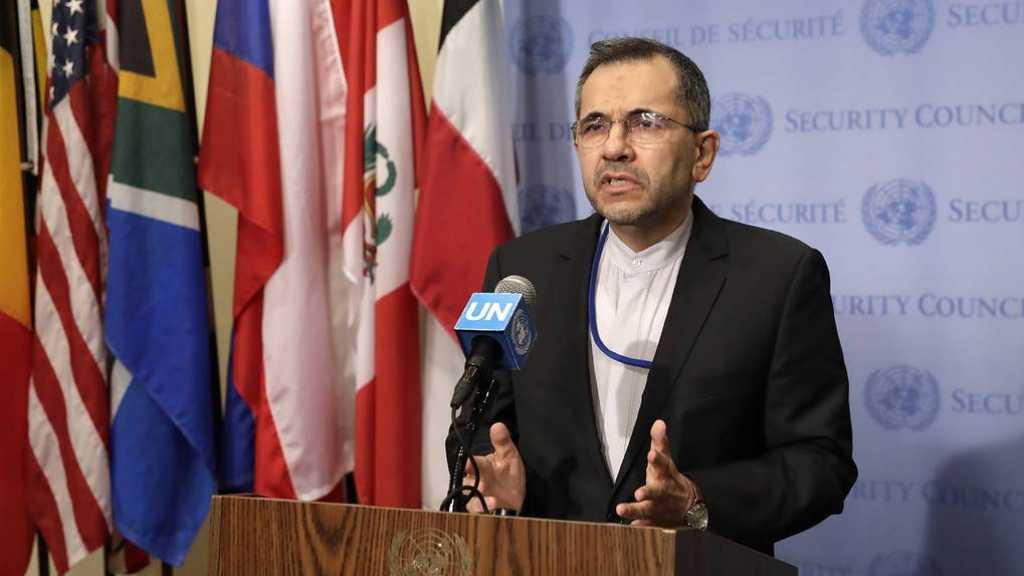 Explosion du navire MV Helios Ray: Téhéran accuse «Israël» de «jouer la victime»
