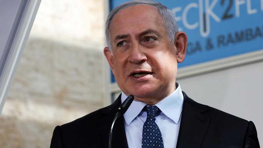 Netanyahou devrait se rendre aux Émirats jeudi pour sa première visite officielle