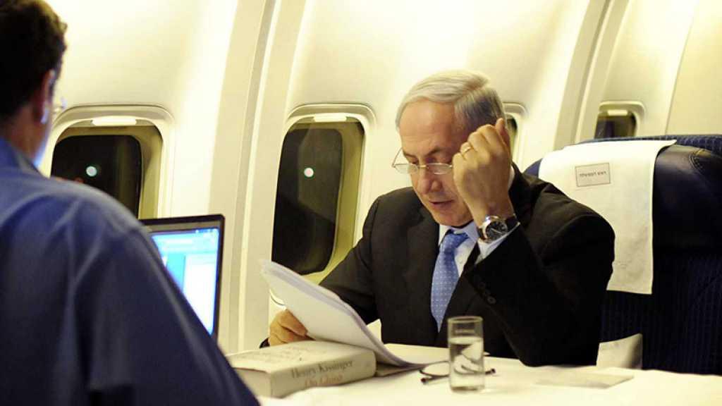 Netanyahu pourrait rencontrer MBS lors de sa visite aux Émirats arabes unis