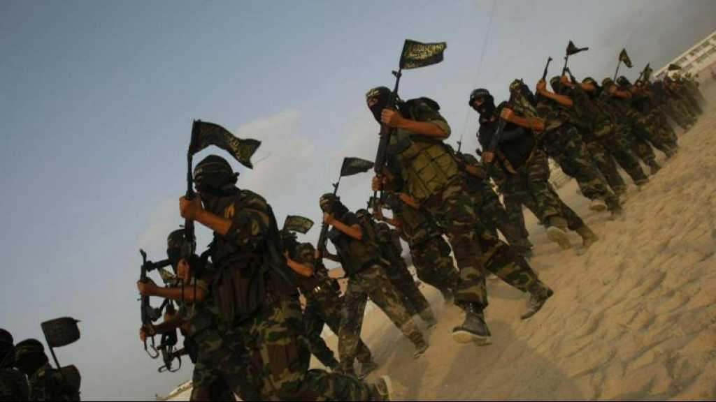 Cent soixante terroristes français en Syrie, selon le coordonnateur français du renseignement