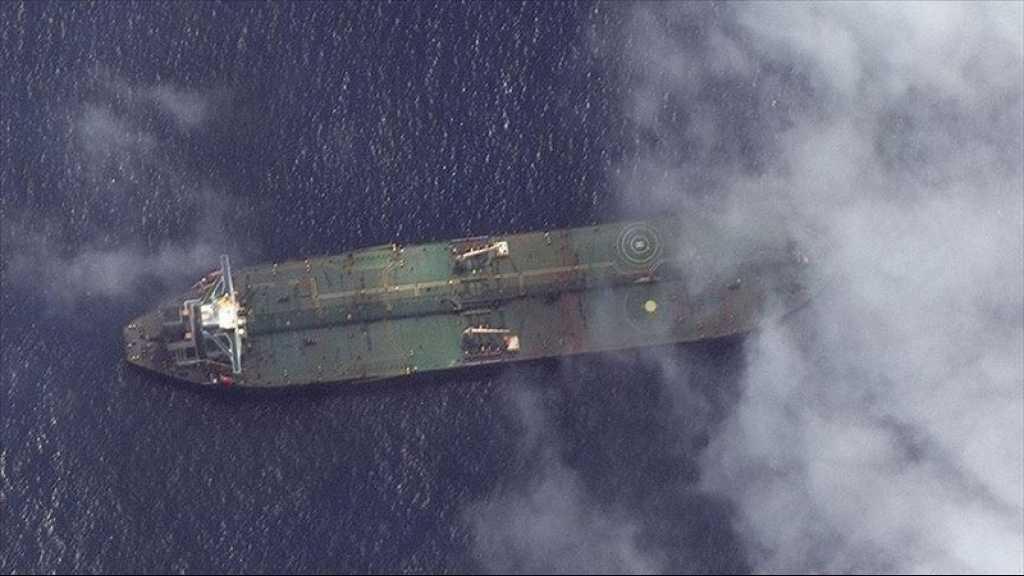 Un navire iranien endommagé après une attaque terroriste en Méditerranée, selon Téhéran