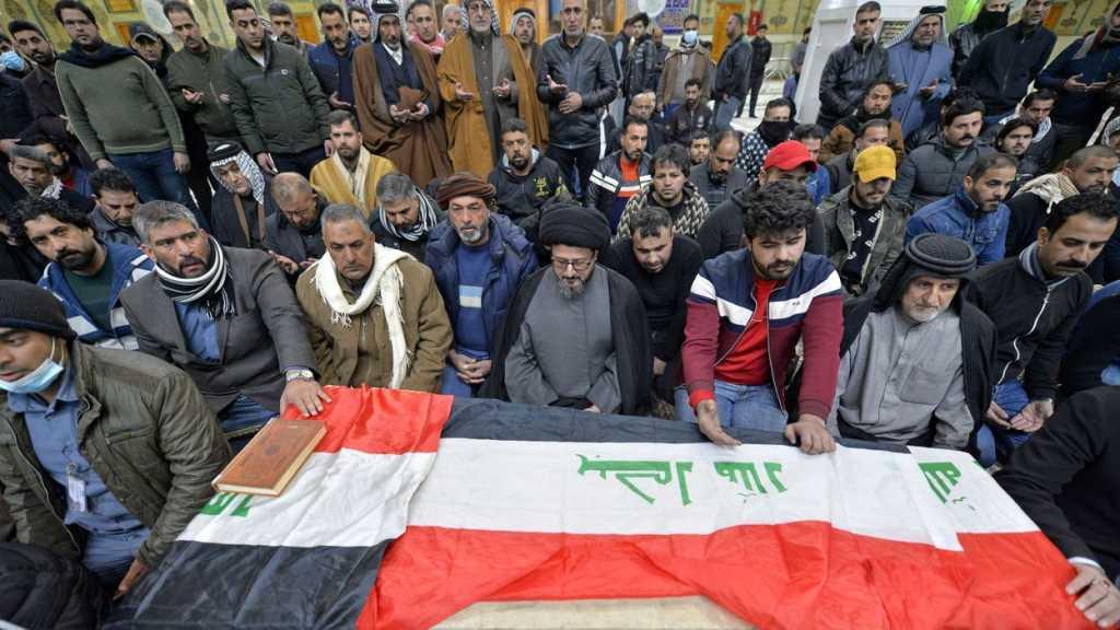 Irak: sept membres d'une famille tués dans une attaque présumée de «Daech»