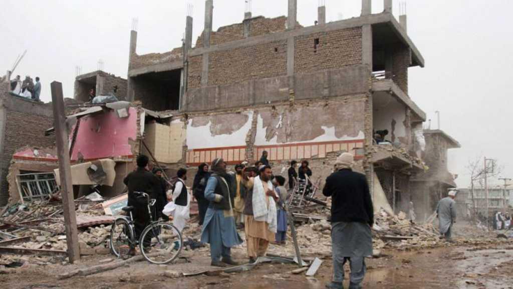 Afghanistan: huit morts, 47 blessés dans une attaque au véhicule piégé