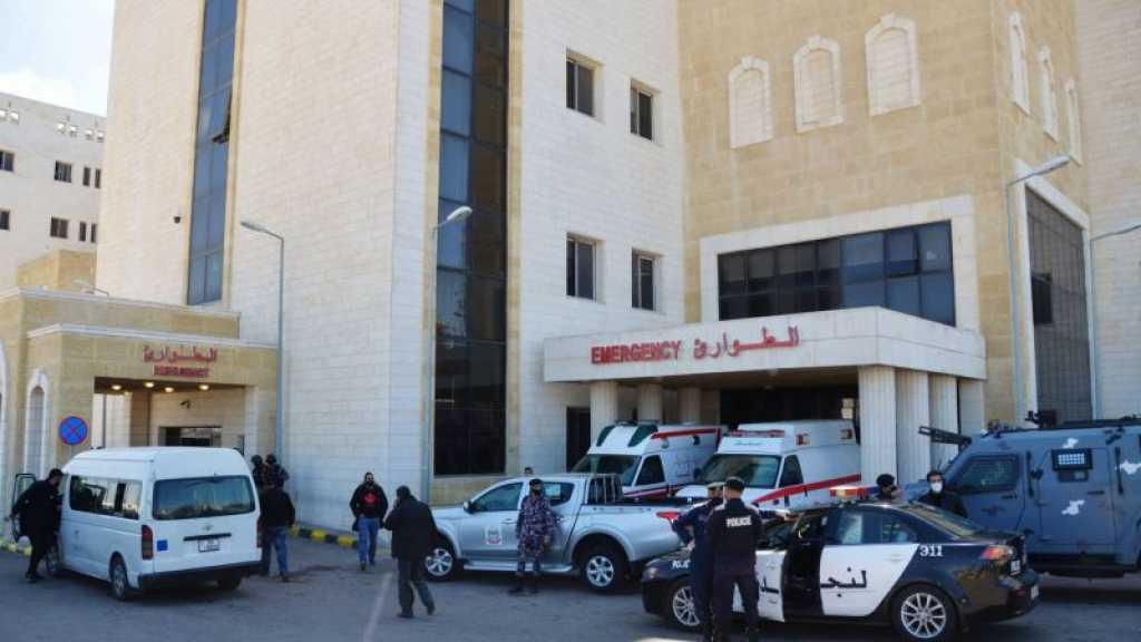 Jordanie: 6 malades du Covid-19 décèdent faute d'oxygène dans un hôpital, le ministre de la Santé démissionne
