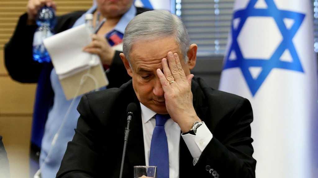 Netanyahu a évité l'espace aérien saoudien à cause des missiles d'Ansarullah